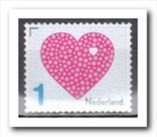 Nederland 2015, Postfris MNH, Love - Unused Stamps