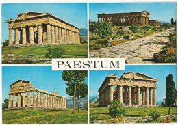 BZ152     Salerno - Paestum - Vedute - Salerno