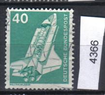 BRD Mi. 850 O - Space