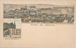 ARNSTEIN / Unterfranken - Gruss Aus ... - Germany
