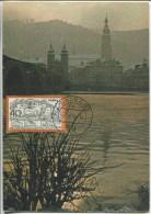 Heidelberg - Ponts