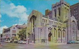 Indiana Gary City Methodist Church