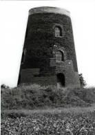 VELTEM-BEISEM Bij Herent (Vlaams-Brabant) - Molen/moulin - Stenen Romp V.d. Molen Van Veltem (Historische Opname: 1950) - Herent