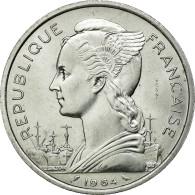 Comores, République, 5 Francs Essai - Comores