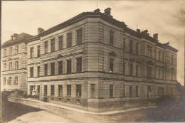 1916 - OPAVA, Troppau, Orginal Foto Von Album 15X10cm, 2 Scan - Czech Republic