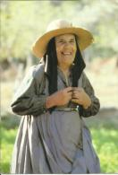 "Payesa Ibicenca: ""Alegria De Vivir... Foto: GARY HARDY . R/V - Ibiza"