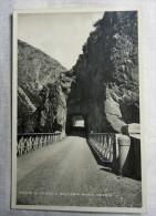 Galleria Bagni Vecchi Ponte Di Ferro SONDRIO - Sondrio