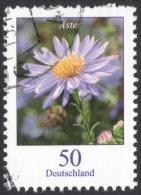 Germany, 50 C. 2005, Sc # 2312, Used. - [7] Federal Republic