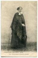 GAUTREAU 1410 Jeune Landaise En Costume De Cérémonie - Unclassified