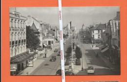 KNOKKE  -  Avenue Lippens - Knokke
