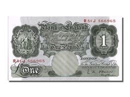 Grande Bretagne, 1 Pound Type 1948 - 1 Pound