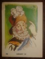 Image, Biscottes Pelletier - N°90 HENRI 4 - Dieren