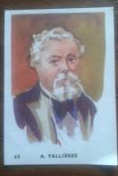 Image, Biscottes Pelletier - N°65 FALLIERES - Dieren
