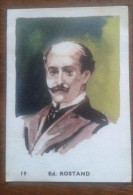 Image, Biscottes Pelletier - N°19 ROSTAND - Dieren