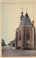 Geel Gasthuisstraat Afgesneden Aan Een Zijde Kempen (bijgesneden) - Geel