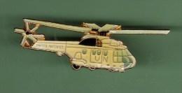 HELICOPTERE *** ONU ***  (GC1-1) - Militaria