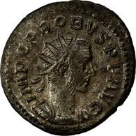 Monnaie, Probus, Antoninien, SUP, Billon, Cohen:1 - 5. L'Anarchie Militaire (235 à 284)