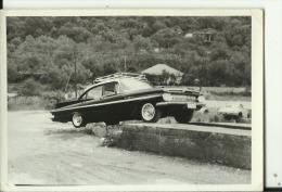 ALTE AUTO   --   PHOTO   --   10,5 Cm X 7,2 Cm - Cars