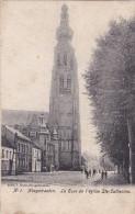 Hoogstraeten La Tour De L' Eglise Ste Catherine Hoogstraten - Hoogstraten