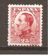 España/Spain-(MH/*) - Edifil  495 - Yvert  408 - Nuevos