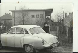 ALTE AUTO   --  PHOTO   --   13 Cm X 8,5 Cm - Automobili