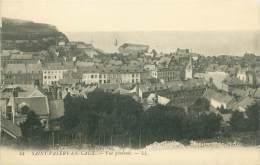 76 - SAINT-VALERY-EN-CAUX - Vue Générale - Saint Valery En Caux