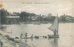 PERTH - Mounts Bay Road - Perth