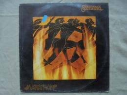 Disque Vinyle 33 T SANTANA Marathon 1979 - Blues