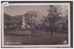 ALTMÜNSTER - TB - Autriche