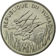 Tchad, République, 100 Francs Essai - Tchad