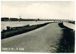 Taglio Di Po - Il Ponte - Rovigo