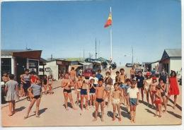 Villers Sur Mer - Le Camping Simar (n°134 Artaud) - Villers Sur Mer