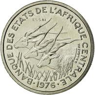 Monnaie, West African States, Franc, 1976, FDC, Steel, KM:8 - Monnaies