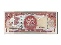 Trinité-et-Tobago, 1 Dollar, Type 2006 - Trinidad & Tobago