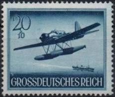 ALLEMAGNE DEUTSCHES III REICH 800 ** Militaria : Hydravion ARADO Flugzeug Avion - Deutschland
