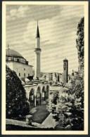Sarajevo _ 5, Gazi Husrevbeg Dzamija, Gazi Husrevbeg Moschee,, 1941 - Bosnien-Herzegowina