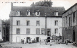AILLANT-sur-THOLON - Le Moulin - (13) - - Aillant Sur Tholon