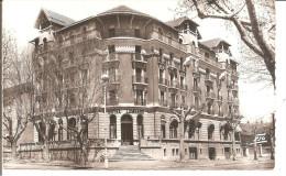 GAP      Le Grand Hotel Lombard   No 4084 - Hotels & Gaststätten