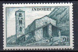 420/ Andorre  : N° 103 Neuf XX , Cote : 0,40 € , Disperse Belle Collection !