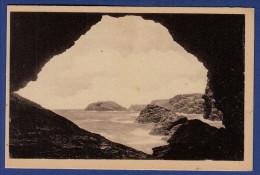 56 BELLE ILE EN MER Grotte De L'Apothicairerie - Belle Ile En Mer