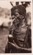 CP Photo A.E.F  Oubangui Vieux M'bada.mandja - Afrique Du Sud