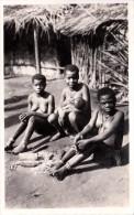CP Photo A.E.F  Oubangui  Pygmé - Afrique Du Sud
