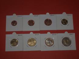 KMS BELGIUM - BELGIEN (1 Cent Bis 2 Euro) 2007 - Belgique