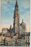Antwerpen  OV Kerk - Arendonk