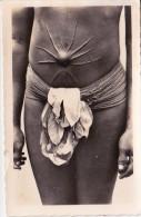 CP Photo  Côte D'ivoire Parure De Femme Bobo  Collection G.Labitte - Côte-d'Ivoire