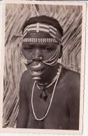 CP Photo  Gouni Gaya  Type De Femme De Gouni-gaya - Cameroun