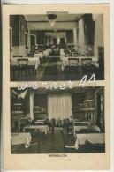 Giessen V. 1934 Hotel Schütz, Bes. Ludwig Klingler (24441) - Giessen