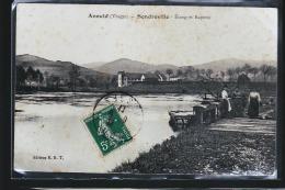 ANOULD SONDREVILLE - Anould