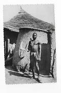 CP Photo Mayo-kebbi  Paysan De La Région Cotonnière (n°35) - Tchad