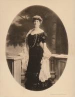 Société Belge De Phototypie Altesse Royale La Duchesse De Vendôme - Personnes Identifiées